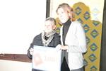 Lliurament premis Passaport UBIC