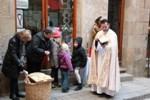 Cercavila i Benedicció de Sant Antoni 2015