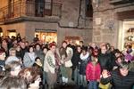 Nadales i Pastorets als carrers de Solsona