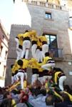 II Diada dels Castellers de Solsona