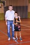 20è Torneig 3x3 bàsquet Solsona Categoria mini bàsquet  Nil Vantolra i Rodríguez  7 de 10 tirs anotats