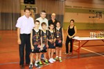 20è Torneig 3x3 bàsquet Solsona Equip finalista: ALL STARS