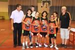 20è Torneig 3x3 bàsquet Solsona Equip campió: LES SUPERNENES