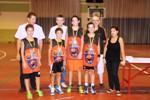 20è Torneig 3x3 bàsquet Solsona Equip finalista: CHICAGO ME LIMPIO