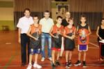 20è Torneig 3x3 bàsquet Solsona Equip campió: THE SNIPERS