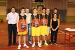 20è Torneig 3x3 bàsquet Solsona Equip finalista: TOMETÒVIC
