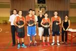 20è Torneig 3x3 bàsquet Solsona Equip campió: CLOWNAFDEAD'S