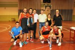 20è Torneig 3x3 bàsquet Solsona Equip campió: AQUEST ANY SERÀ L'ÚLTIM