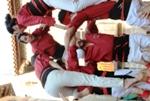 Diada 4t aniversari Castellers Solsona
