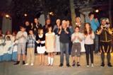 Actes del 50+5 Aniversari de la Coronació