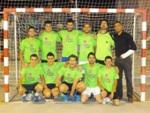 V 24 Hores Futbol Sala El Pi L'Espiga