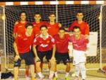 V 24 Hores Futbol Sala El Pi SaraGoza