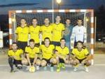 V 24 Hores Futbol Sala El Pi Trepovi