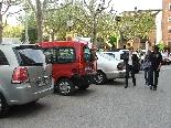 Fira Autocamp 2011