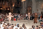 Ballets de Festa Major a la catedral 2017