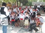 Diumenge de Caramelles a Solsona 2011
