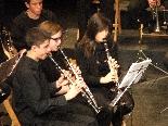 Concert de la Banda de l'Escola Municipal de Música