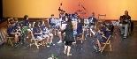 Concert de l'Escola Municipal de Música Banda jove