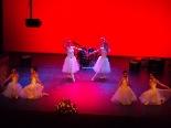 Concert de l'Escola Municipal de Música Dansa