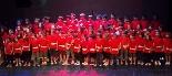 Concert de l'Escola Municipal de Música Grups A, B, C i D de cant coral