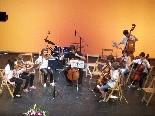 Concert de l'Escola Municipal de Música Orquestra de Grau mitjà