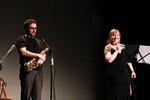 Concert presentació disc Ànima