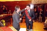 Constitució Ajuntament Solsona 2011