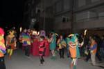 Últimes hores del Carnaval de Solsona 2013