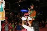 Concurs de disfresses infantils 2013