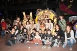 Concurs de disfresses infantils 2013 Guanyadors del millor muntatge
