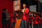 Lliurament dels  premis i Bojos Carnaval de Solsona 2014