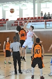 Jornada esportiva 01/05/2011