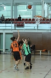 Jornada esportiva 07-08/05/2011
