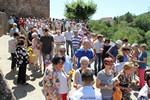 Festa Major d'Olius