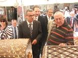 Cloenda Fira de Sant Isidre 2011