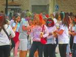 Holi Festival 2015