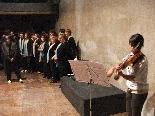 Presentació Tatrau Teatre