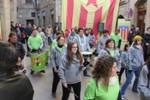 Imatges de la Jornada Festiva Signa per la Independència