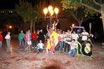 Celebració Lliga del Real Madrid