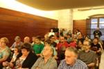 Lliurament de premis de la Festa Major 2013 Públic a la Sala de Plens