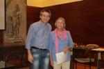 Lliurament de premis de la Festa Major 2013 Concurs flors als balcons