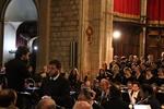 Concert Passió Sant Mateu