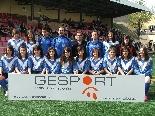 Presentació CF Solsona 2010-11 Cadet Juvenil Femení