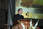 Presentació del Pla pastoral del Bisbat de Solsona