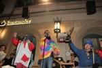 Proclamació Matarruc d'Honor i Carnestoltes 2013