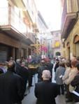 Via Crucis de Solsona, 2014