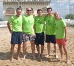 Campionat Volei Platja 4x4 El Pi 2011 Horoscopo