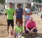 Campionat Volei Platja 4x4 El Pi 2011 Kapullus