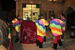 Xupinasso del Carnaval de Solsona 2014