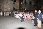 Acte institucional de la Diada 2014 a Solsona